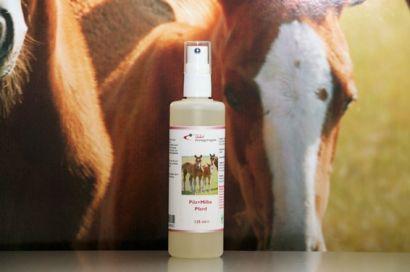 Anti Pilz + Milbe Pferd, 125 ml