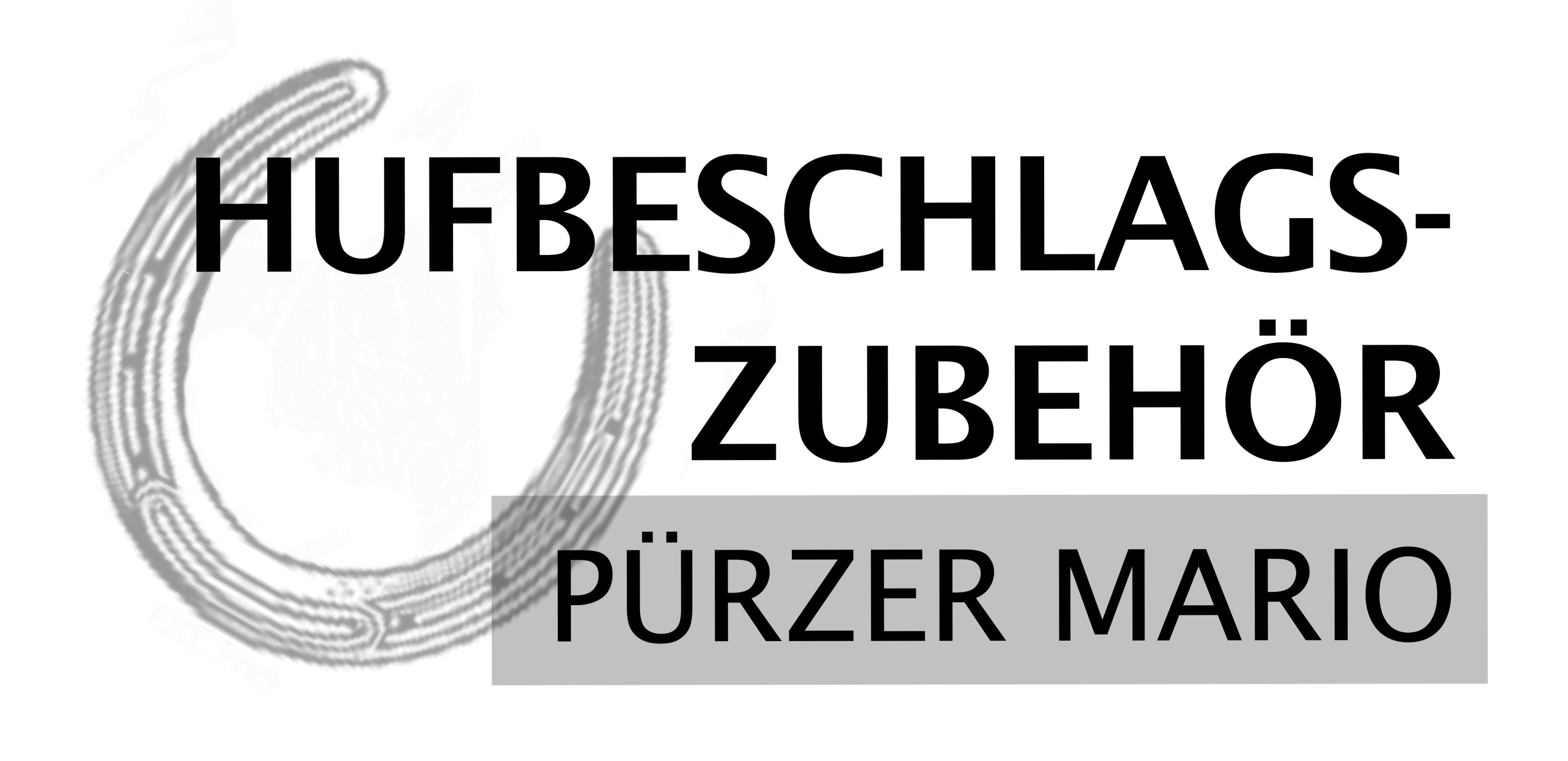 Hufbeschlagszubehör & Westernreitsport Mario Pürzer