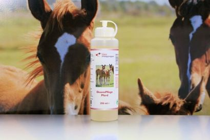Ekzempflege Pferd, 250 ml